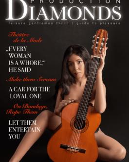 Diamonds Production January Issue