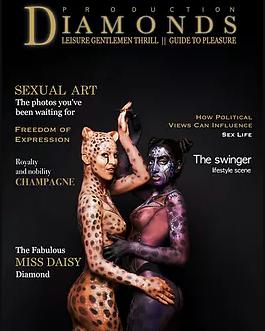 Diamonds Production November Issue